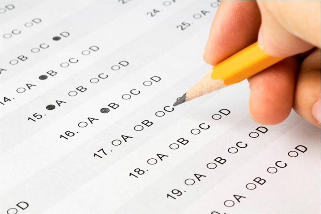 Assessing bad test takers